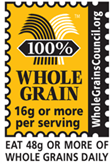 whole grains stamp