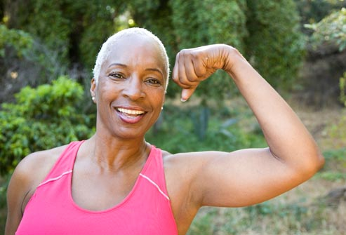 getty_rm_photo_of_woman_flexing_muscles